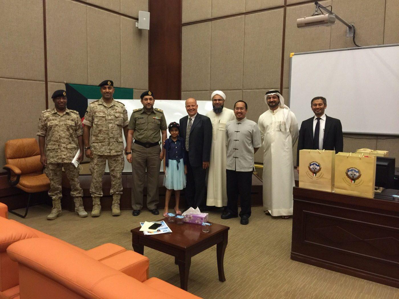 Opportunity At Ahmadi Hospital Kuwait – Wonderful Image Gallery
